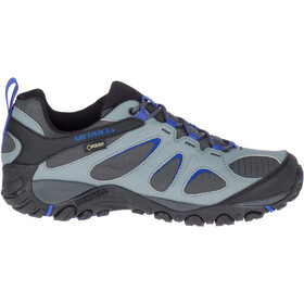 Merrell Yokota 2 Sport GTX Shoes Men granite/sodalite